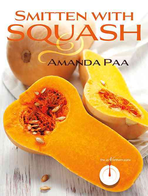 Smitten With Squash By Paa, Amanda